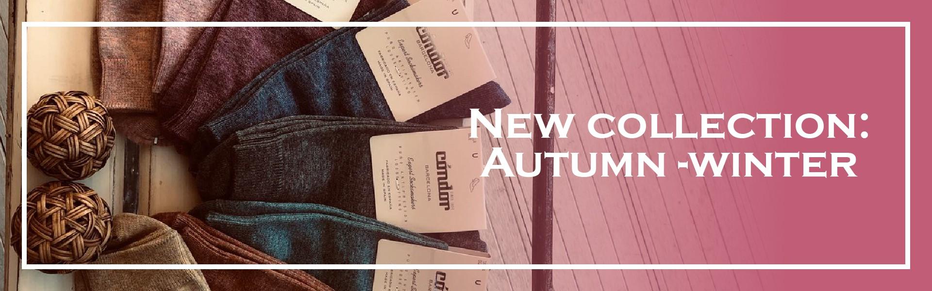 Edelweiss nueva web_Nueva coleccion otoño